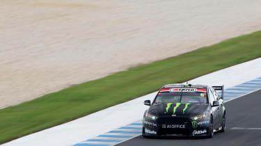 V8 Supercars - Monster