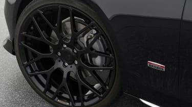 Brabus kits for Mercedes E-Class Estate wheel