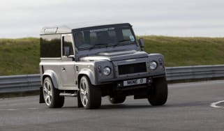 Nene Icon Land Rover Defender 90 Sport Wagon