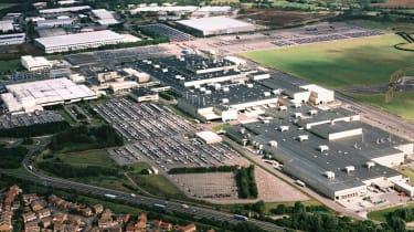 Honda announces UK job losses