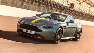 Aston Martin AMR Vantage - V12