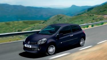 Renault Clio 138