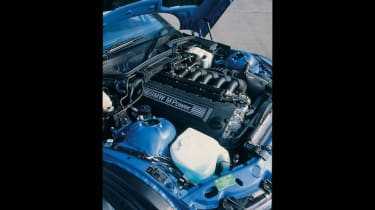 BMW M coupe buying guide - engine