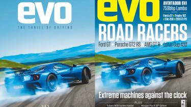 evo 253 - covers