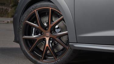 SEAT Leon Cupra R – wheel