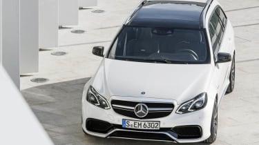 2013 Mercedes-Benz E63 AMG Estate