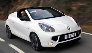 Renault Wind axed