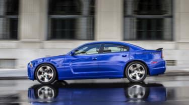 LA Show: Dodge Charger Daytona
