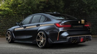Manhart Performance BMW M3