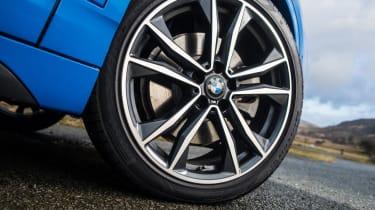 BMW X2 – Wheel
