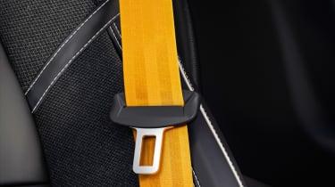 Polestar Engineered upgrades - belt