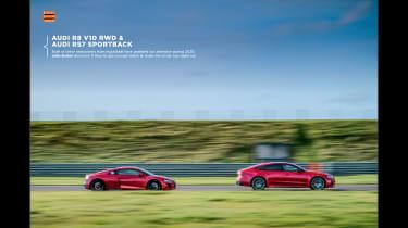 eCoty 2020 - Audis