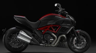Ducati bought by Audi