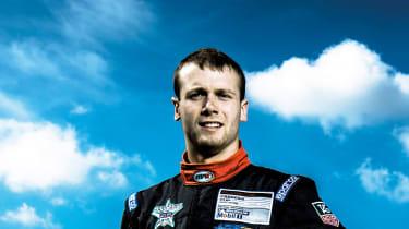 Dean Stoneman joins Marussia GP3 team