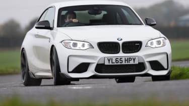 BMW M2 M Performance - Front