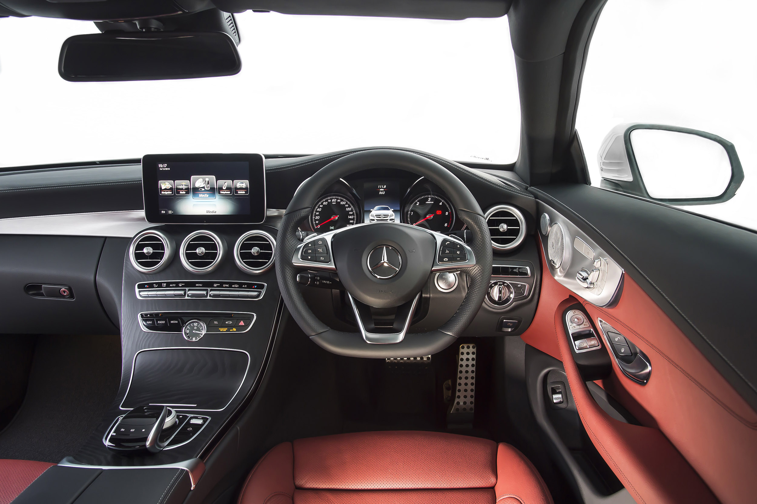 Mercedes Benz C250d Coupe Review Prices Specs And 0 60 Time Evo