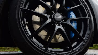 Ford Focus RS Mountune M400 - Wheel
