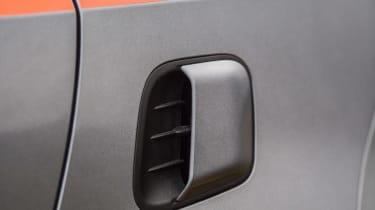 Renault Twingo GT vent