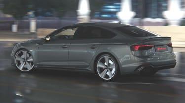 Audi RS5 Audi Sport Edition Sportback