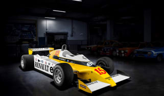 1979 Renault RS 10