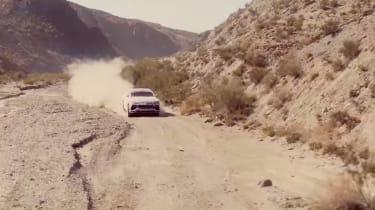 Lamborghini Urus Terra video –