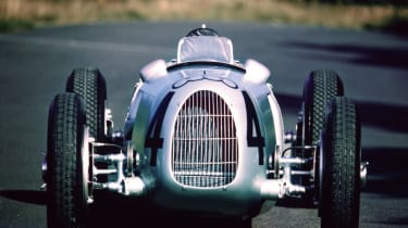 Auto Union 1936