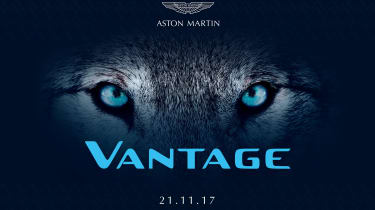 Vantage wolf teaser