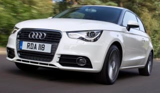 Audi A1 TDI with free tax