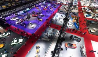 Geneva Motor Show 2022 cancelled