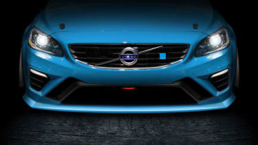 Volvo and Polestar to enter V8 Supercars championship