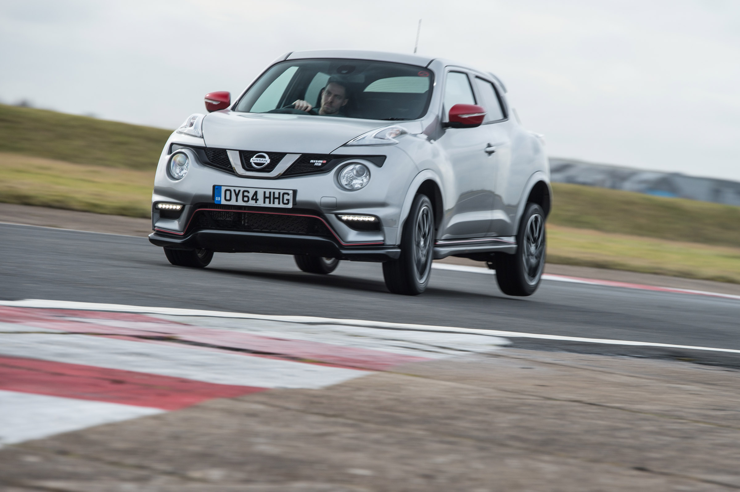 Nissan Juke Engine and Gearbox | Evo