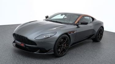Startech Aston Martin DB11 – front quarter