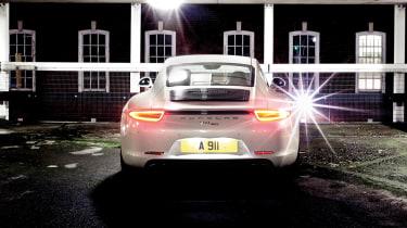 evo Magazine May 2014 - Porsche 911 50th Anniversary Edition