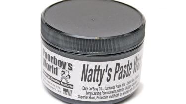Poorboys Natty's Black