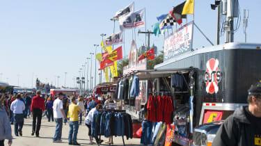 2011 Daytona 24 hour race