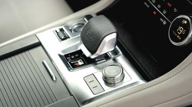 Jaguar F Pace SVR 2021 review - selector 2