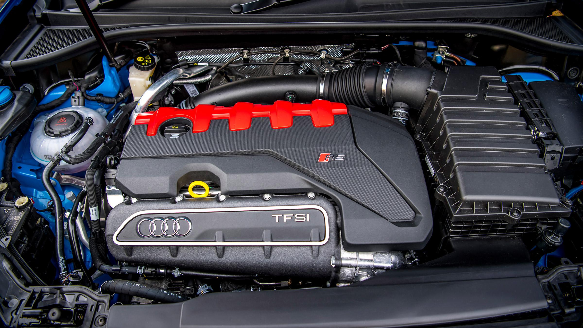 New 2020 Audi Rsq3 Sportback Review Evo