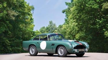 RM Sotheby's - Aston Martin DB4GT