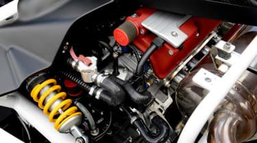 Ariel Atom 3.5R honda engine