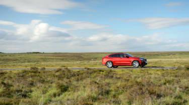 2018 BMW X4 20d drive - sude
