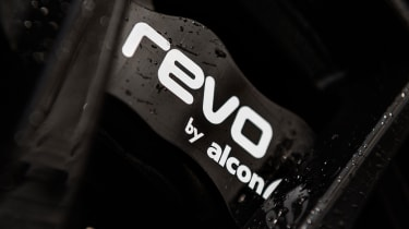 Ford Focus RS Revo Performance Pack – Brakes