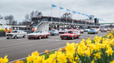 Goodwood 75th Members Meeting 18