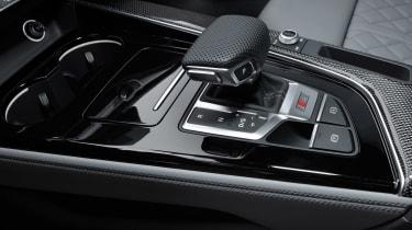 Audi S4 - selector