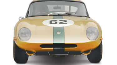 IWR Lotus Elan Coupe - front2