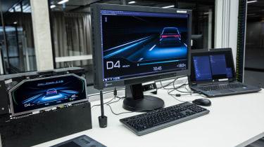 Audi's design centre, Ingolstadt