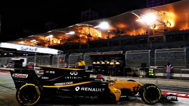 Bahrain Gran Prix 2017 -