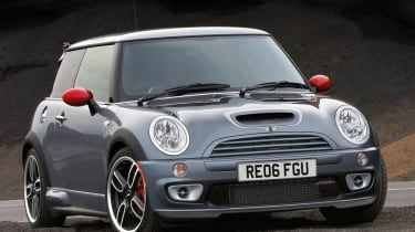New Mini Cooper Works GP confirmed