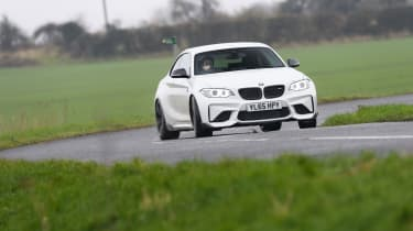 BMW M2 M Performance review - an M2 subtly tweaked by BMW