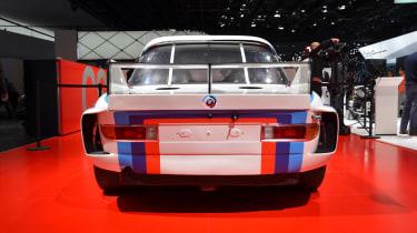 BMW 3.0 CSL 'Batmobile' touring car