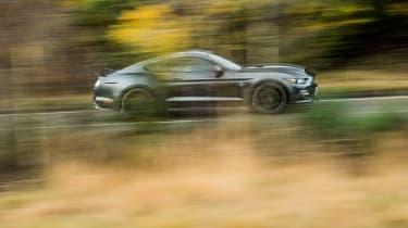 Shelby Mustang Super Snake – Side